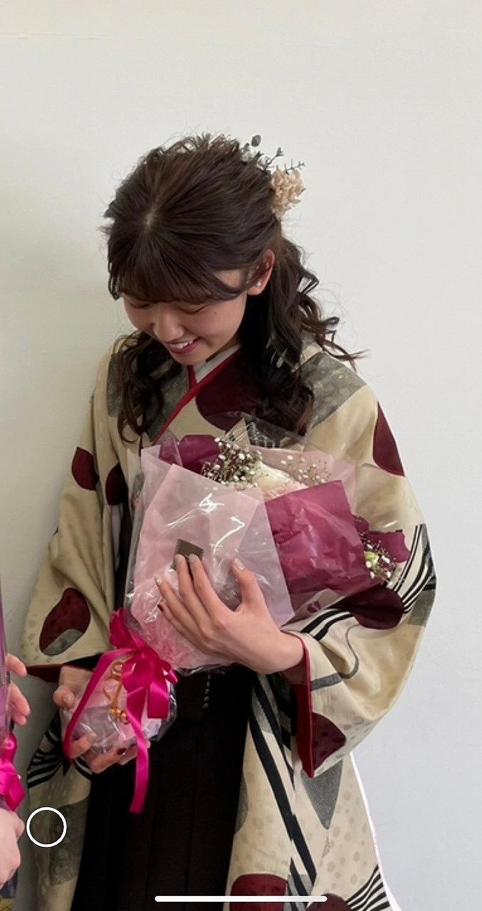 ネットの画像で見ていたイメージ通りの 袴でとても可愛かったです。